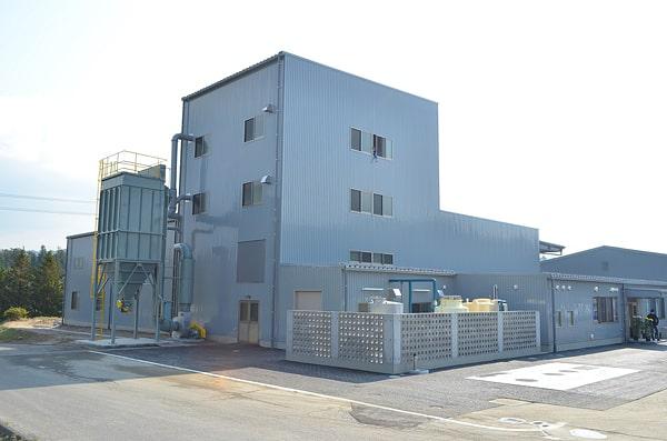 三福工業福島第三工場