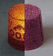 スルーラLT06使用例:照明カバー