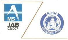 サムネイル:ISO9001・14001認証取得